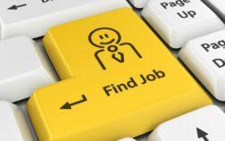 encontrar empleo